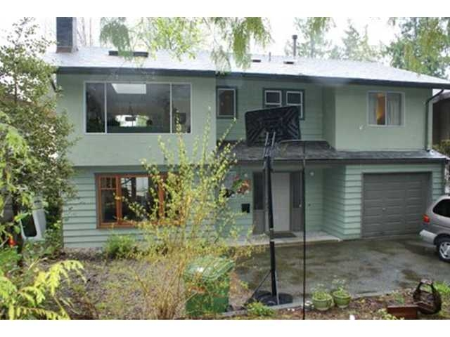 FEATURED LISTING: 3340 CHAUCER Avenue North Vancouver