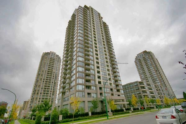 "Main Photo: 1801 7178 COLLIER Street in Burnaby: Middlegate BS Condo for sale in ""ARCADIA"" (Burnaby South)  : MLS®# V671300"