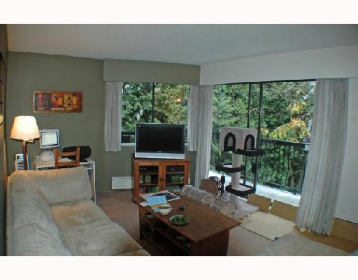 "Photo 4: 307 2330 MAPLE Street in Vancouver: Kitsilano Condo for sale in ""MAPLE GARDENS"" (Vancouver West)  : MLS(r) # V680162"