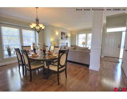 Photo 3:  in Surrey, BC: Sullivan Heights House for sale (Surrey)  : MLS® # F2908943
