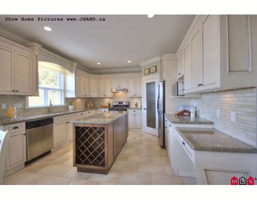 Photo 5:  in Surrey, BC: Sullivan Heights House for sale (Surrey)  : MLS® # F2908943