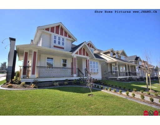 Main Photo:  in Surrey, BC: Sullivan Heights House for sale (Surrey)  : MLS® # F2908943