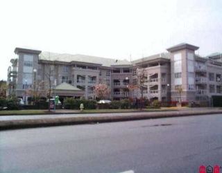 "Main Photo: 403 10533 134TH ST in Surrey: Whalley Condo for sale in ""Parkview"" (North Surrey)  : MLS(r) # F2520944"