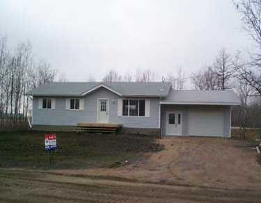Main Photo: 13 OAK Lane in St Malo: Manitoba Other Single Family Detached for sale : MLS® # 2414213