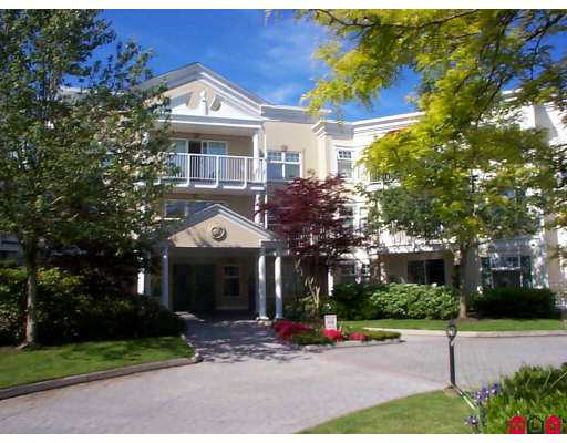 "Main Photo: 303 16065 83RD Avenue in Surrey: Fleetwood Tynehead Condo for sale in ""FAIRFIELD HOUSE"" : MLS® # F2714041"