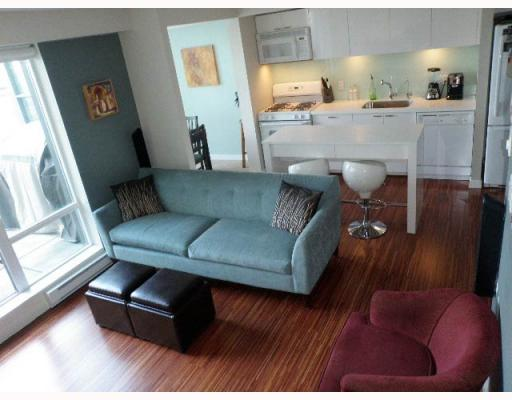"Photo 2: # 305 328 E 11TH AV in Vancouver: Mount Pleasant VE Condo for sale in ""UNO"" (Vancouver East)  : MLS® # V797888"