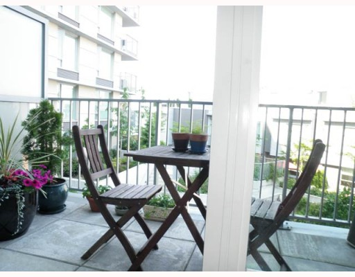 "Photo 8: # 305 328 E 11TH AV in Vancouver: Mount Pleasant VE Condo for sale in ""UNO"" (Vancouver East)  : MLS® # V797888"