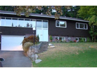 Main Photo: 888 Canyon Boulevard in North vancouver: Canyon Heights NV House for sale (North Vancouver)  : MLS® #  V923497