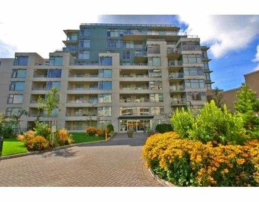 "Main Photo: 312 9298 UNIVERSITY Crescent in Burnaby: Simon Fraser Univer. Condo for sale in ""NOVO"" (Burnaby North)  : MLS® # V667405"