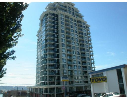 Main Photo: # 508 610 VICTORIA in New Westminster: Downtown NW Condo for sale : MLS®# V663551