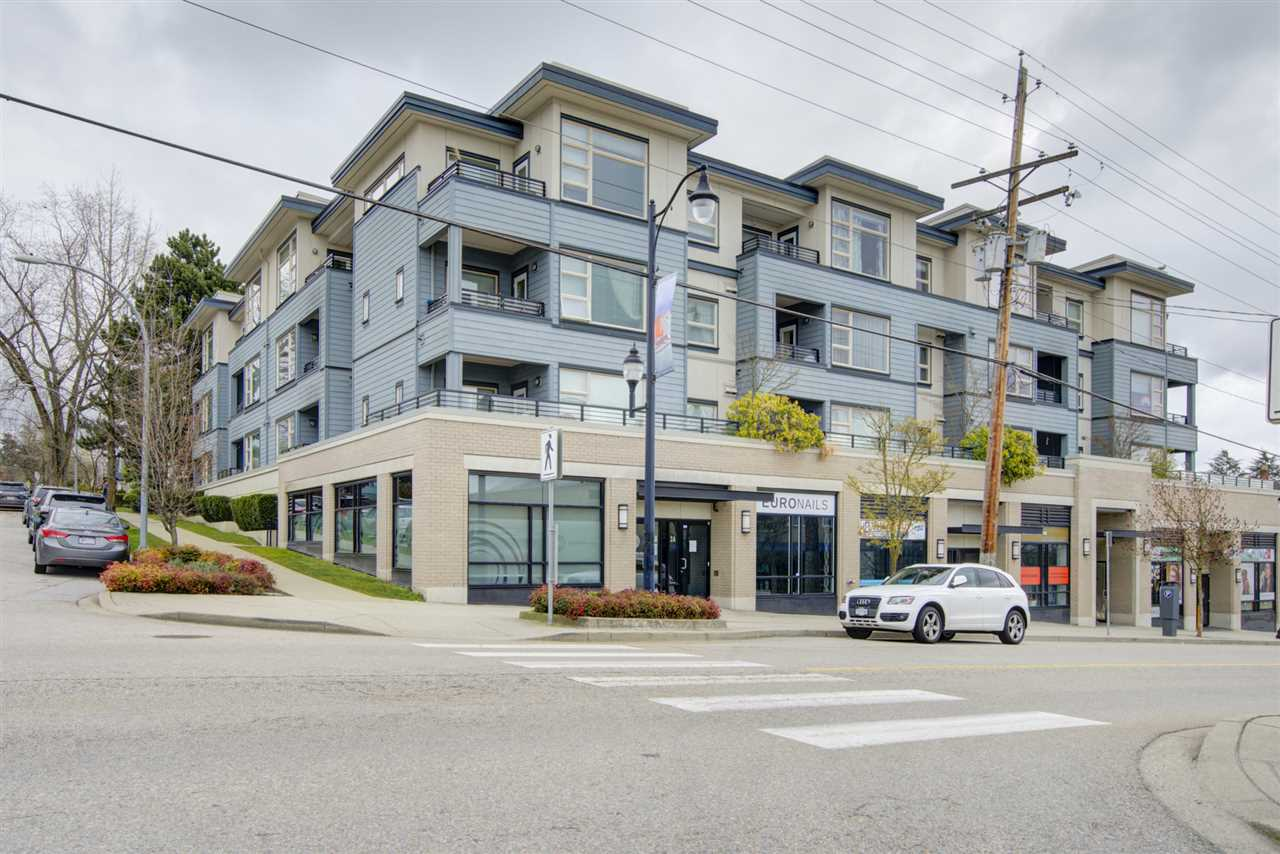 FEATURED LISTING: 101 709 TWELFTH Street New Westminster