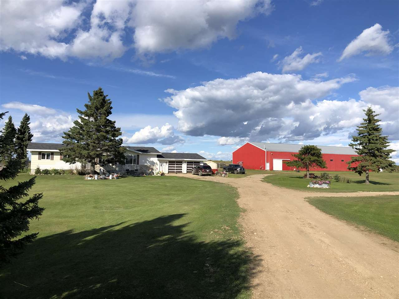 FEATURED LISTING: 225024 TWP 624 Rural Athabasca County