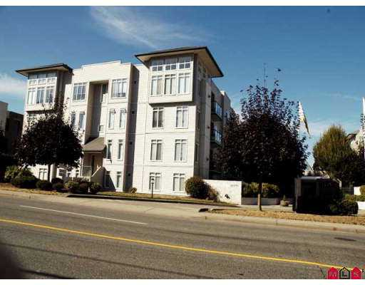 "Photo 1: 302 32075 GEORGE FERGUSON Way in Abbotsford: Abbotsford West Condo for sale in ""ARBOR COURT"" : MLS(r) # F2711209"