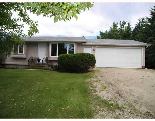 Main Photo: 18 BIRCH Drive in ROSENORT: Manitoba Other Single Family Detached for sale : MLS® # 2710758
