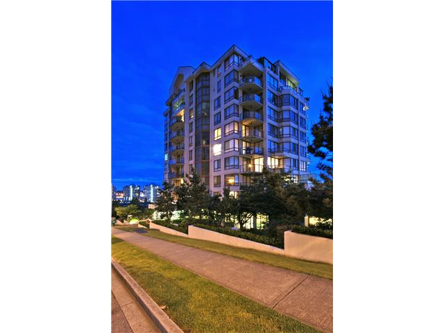 Main Photo: 507 220 11th Street in New Westminster: Uptown NW Condo for sale : MLS® # V860077