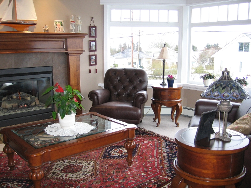 Photo 6: 225 RICHMOND Street in New_Westminster: The Heights NW House for sale (New Westminster)  : MLS® # V688505