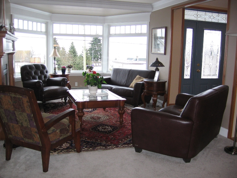Photo 4: 225 RICHMOND Street in New_Westminster: The Heights NW House for sale (New Westminster)  : MLS® # V688505