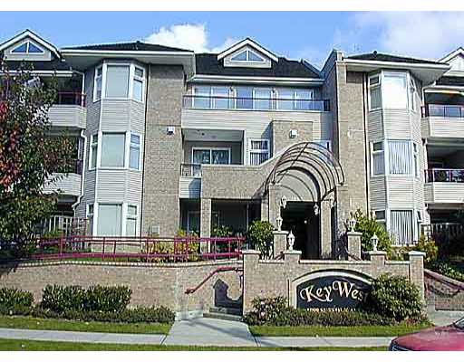 Main Photo: 311 1999 SUFFOLK AV in Port_Coquitlam: Glenwood PQ Condo for sale (Port Coquitlam)  : MLS®# V312388