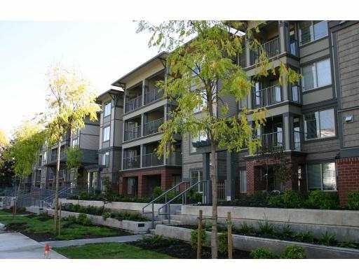 "Main Photo: 2468 ATKINS Ave in Port Coquitlam: Central Pt Coquitlam Condo for sale in ""BORDEAUX"" : MLS® # V629507"