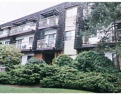 Main Photo: # 205 7428 19TH AV in Burnaby: Condo for sale : MLS®# V770379