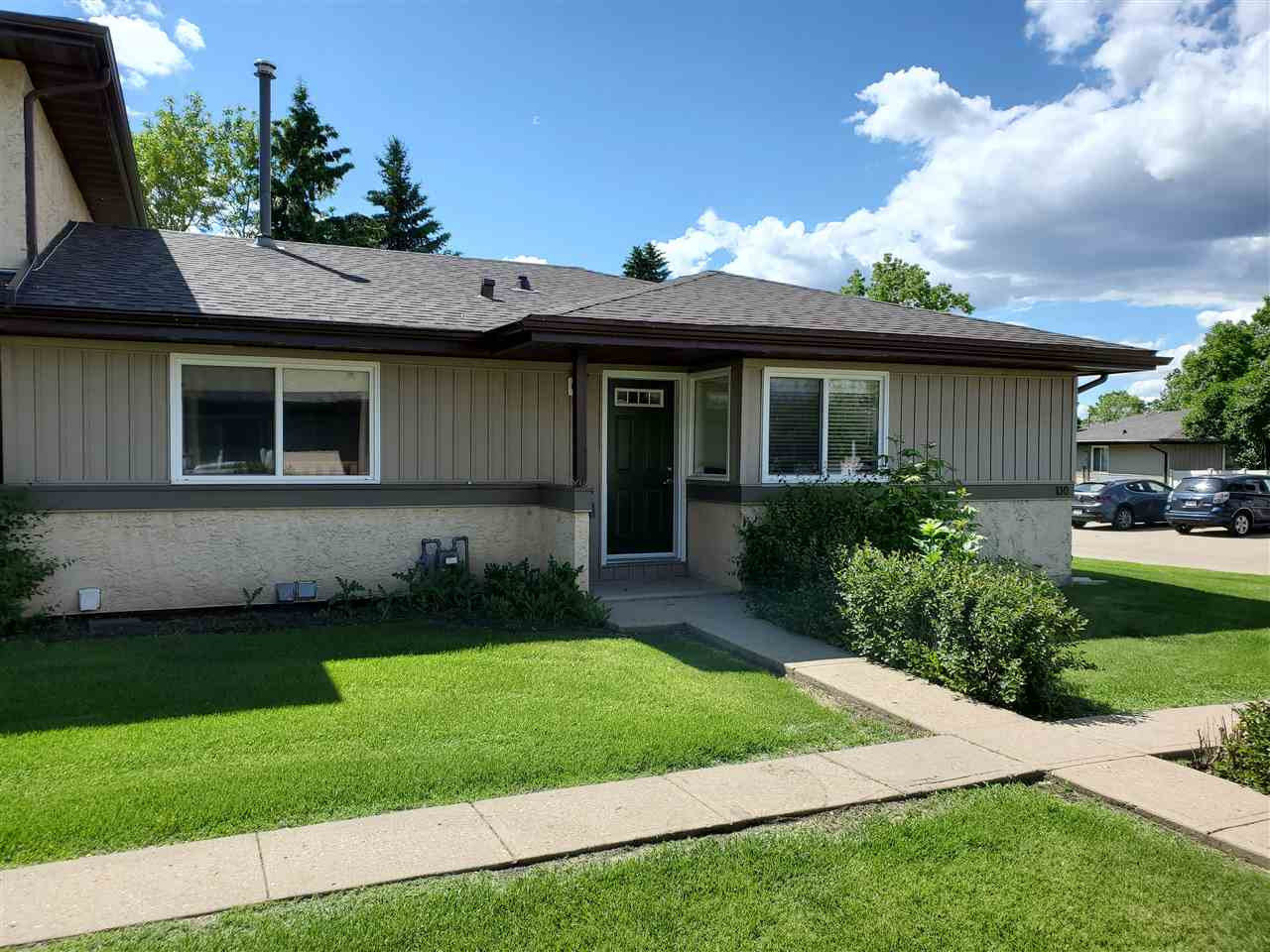 FEATURED LISTING: 130 - 8930 99 Avenue Fort Saskatchewan