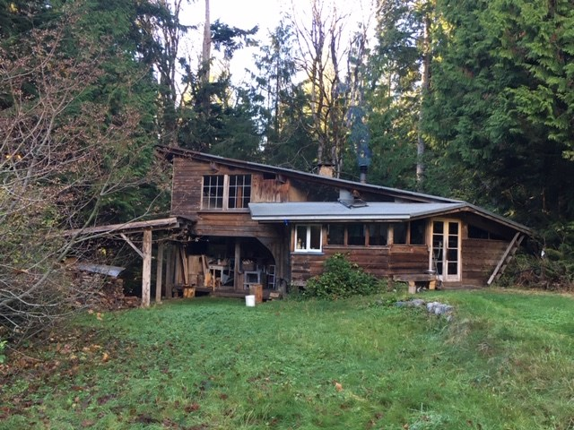 FEATURED LISTING: 1199 / 1205 NEILSON Road Roberts Creek