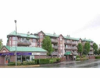 "Main Photo: 22661 LOUGHEED Highway in Maple Ridge: East Central Condo for sale in ""GOLDEN EARS GATE"" : MLS®# V637378"