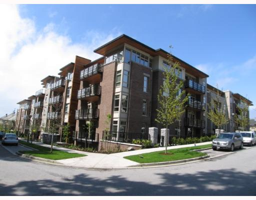 "Main Photo: 402 6333 LARKIN Drive in Vancouver: University VW Condo for sale in ""LEGACY"" (Vancouver West)  : MLS(r) # V646496"