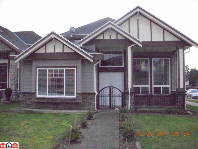 FEATURED LISTING: 17452 64A Avenue Surrey