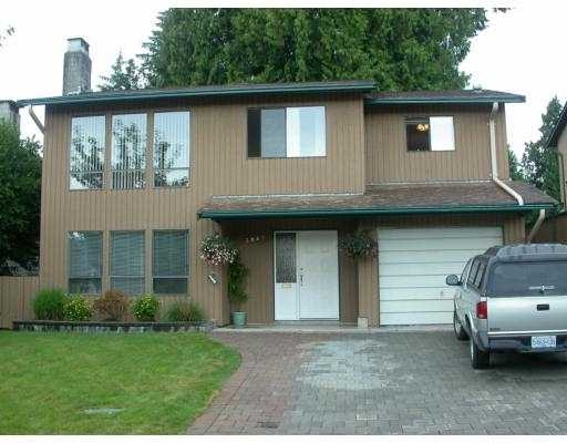 Main Photo: 3825 Ulster in Port Coquitlam: House for sale : MLS®# V659247