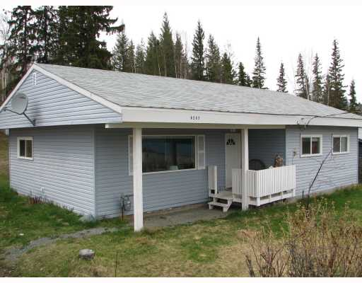 "Main Photo: 6267 LALONDE Road in Prince George: N79PGSW House for sale in ""ST. LAWRENCE HEIGHTS"" (N79)  : MLS®# N182344"