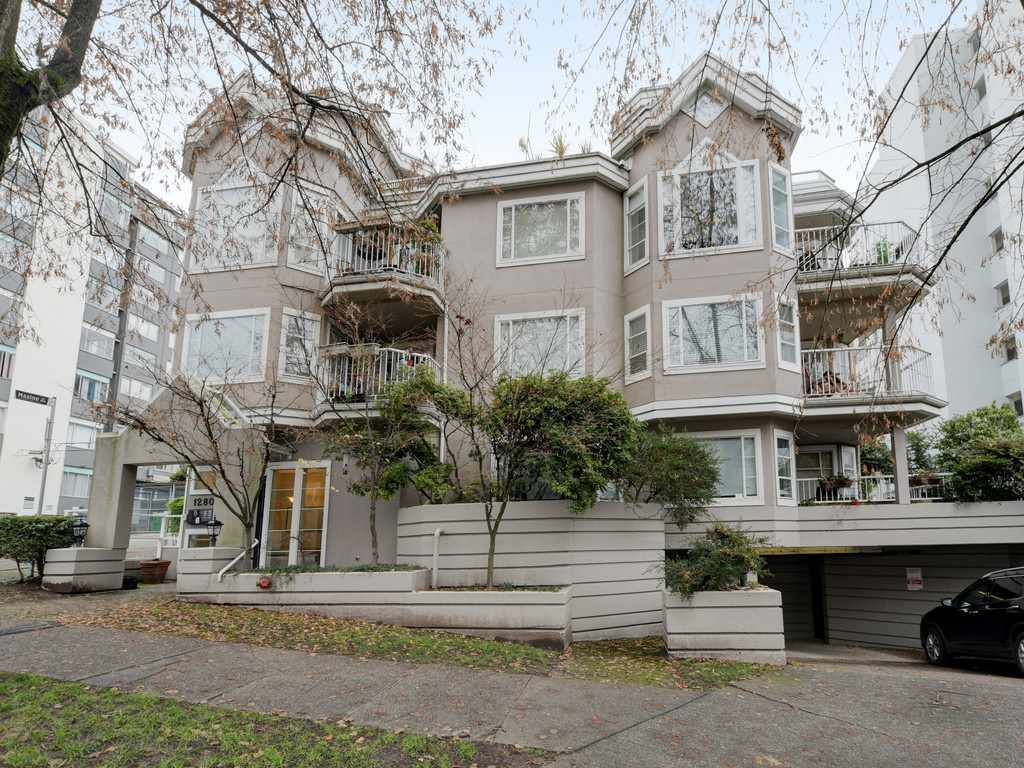 FEATURED LISTING: 104 1280 NICOLA Street Vancouver