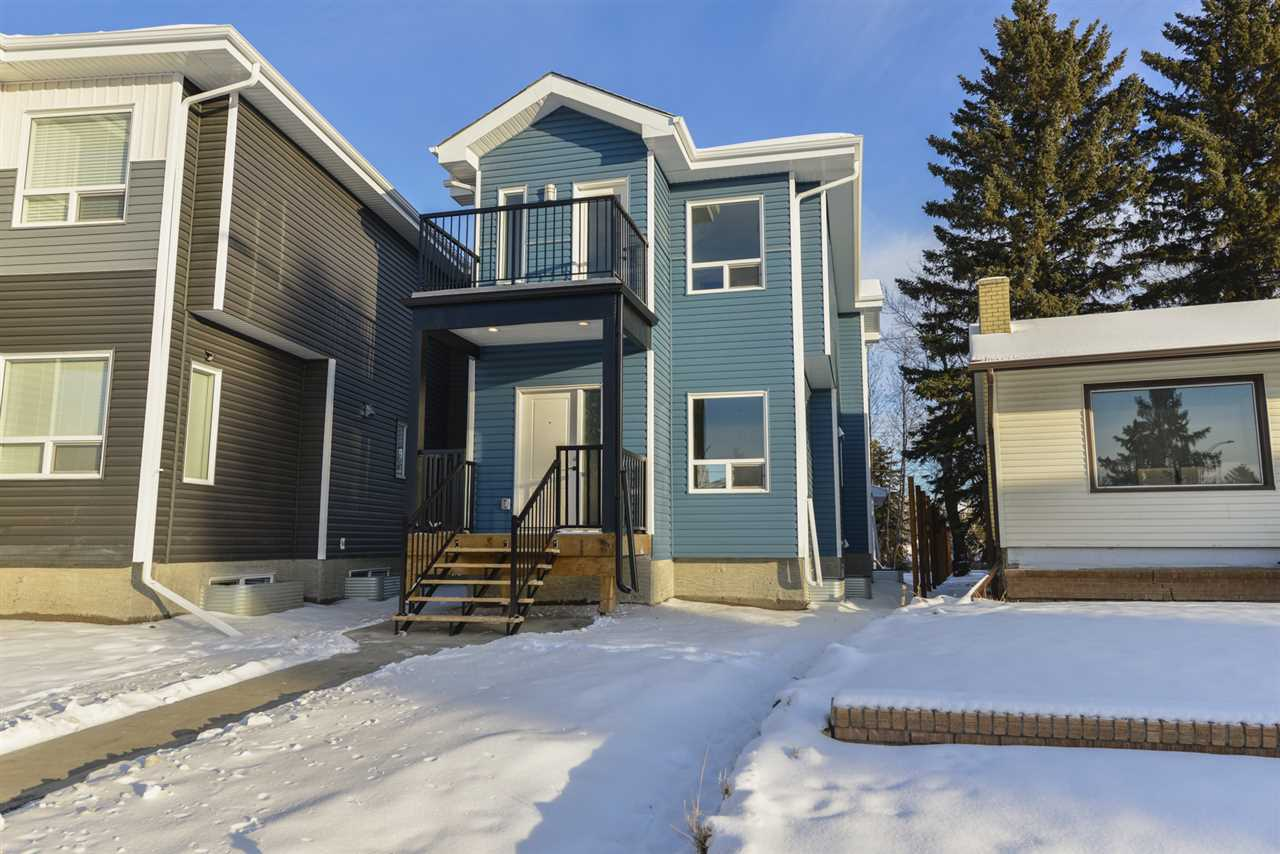 FEATURED LISTING: 15706 106A Avenue Edmonton