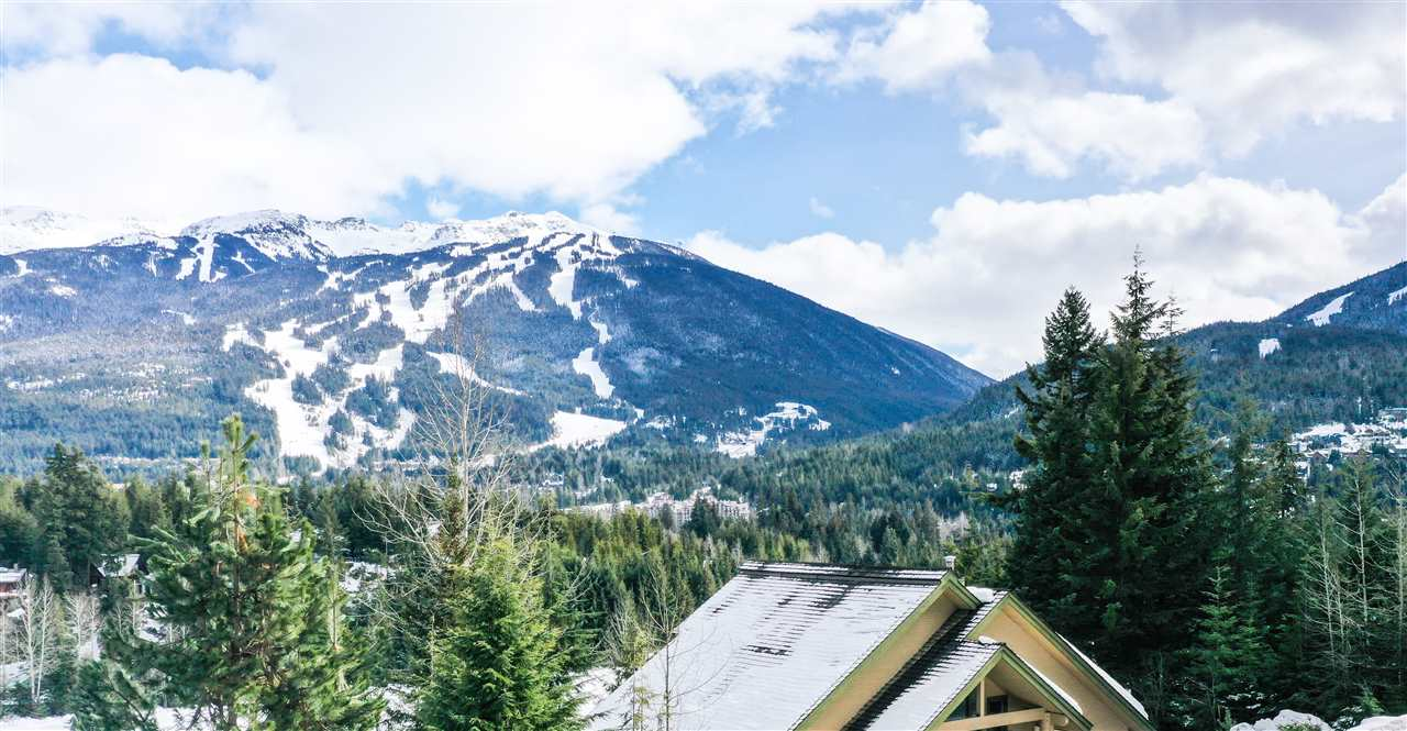 FEATURED LISTING: 8 - 3502 FALCON Crescent Whistler