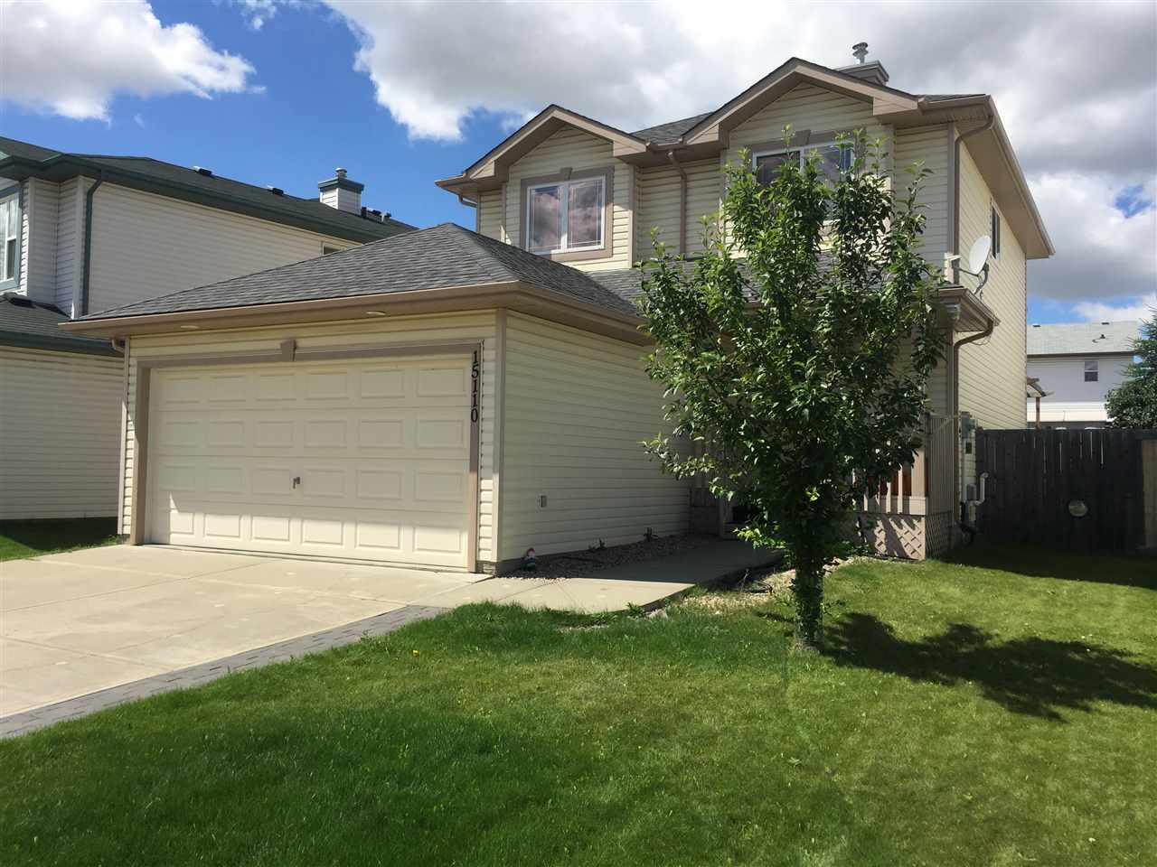 FEATURED LISTING: 15110 43 Street Edmonton