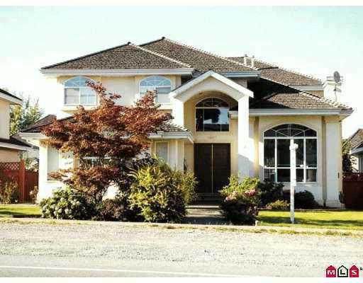 Main Photo: 16927 104TH Avenue in Surrey: Fraser Heights House for sale (North Surrey)  : MLS(r) # F2712574