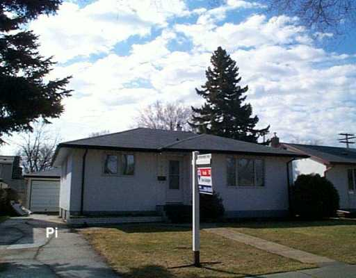 Main Photo: 1330 WINDERMERE Avenue in Winnipeg: Fort Garry / Whyte Ridge / St Norbert Single Family Detached for sale (South Winnipeg)  : MLS® # 2604974