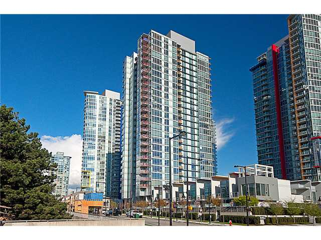 Main Photo: 1110 668 Citadel Parade BB in Vancouver: Condo for sale (Vancouver West)  : MLS®# V877916
