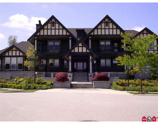 "Main Photo: 49 15155 62A Avenue in Surrey: Sullivan Station Townhouse for sale in ""Oaklands by Polygon"" : MLS® # F2814315"