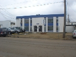 Main Photo: 8047 Coronet Road in Edmonton: Industrial (Com) for sale : MLS(r) # E1006945