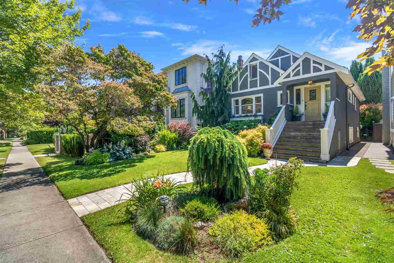 FEATURED LISTING: 3406 26TH Avenue West Vancouver