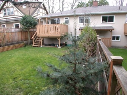 Photo 11: 1073 Davie St in Victoria: Residential for sale : MLS® # 289115