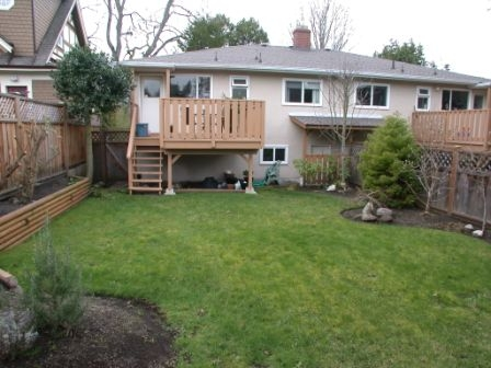 Photo 10: 1073 Davie St in Victoria: Residential for sale : MLS® # 289115