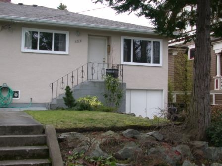 Main Photo: 1073 Davie St in Victoria: Residential for sale : MLS(r) # 289115