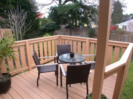 Photo 8: 1073 Davie St in Victoria: Residential for sale : MLS(r) # 289115