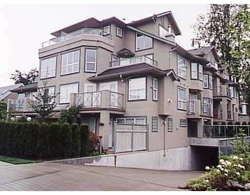 "Main Photo: P-2 3770 THURSTON ST in Burnaby: Central Park BS Condo for sale in ""WILLOW GREEN"" (Burnaby South)  : MLS®# V577665"