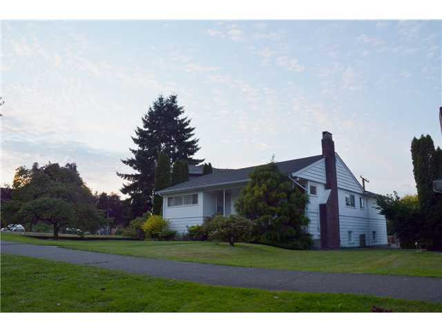 Main Photo: 3191 W 19TH AV in Vancouver: Arbutus House for sale (Vancouver West)  : MLS® # V904593