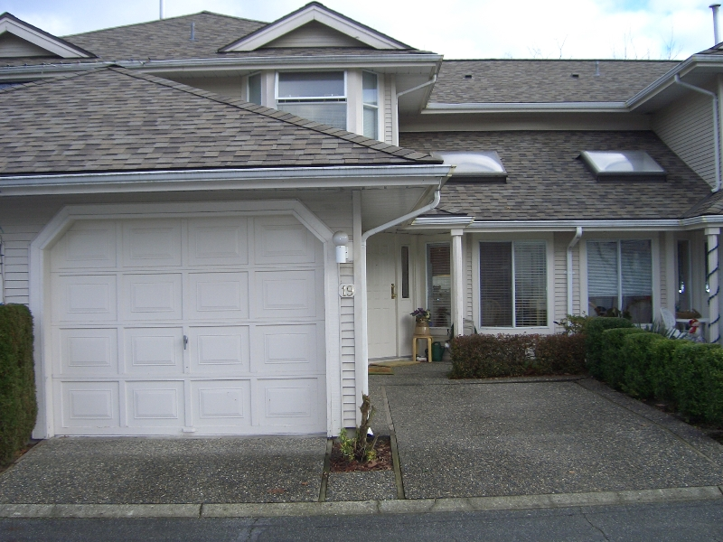 FEATURED LISTING: 19 - 9045 WALNUT GROVE Drive Langley