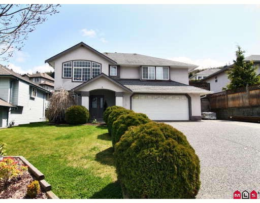 Main Photo: 46710 BRAESIDE Avenue in Sardis: Promontory House for sale : MLS(r) # H2802082