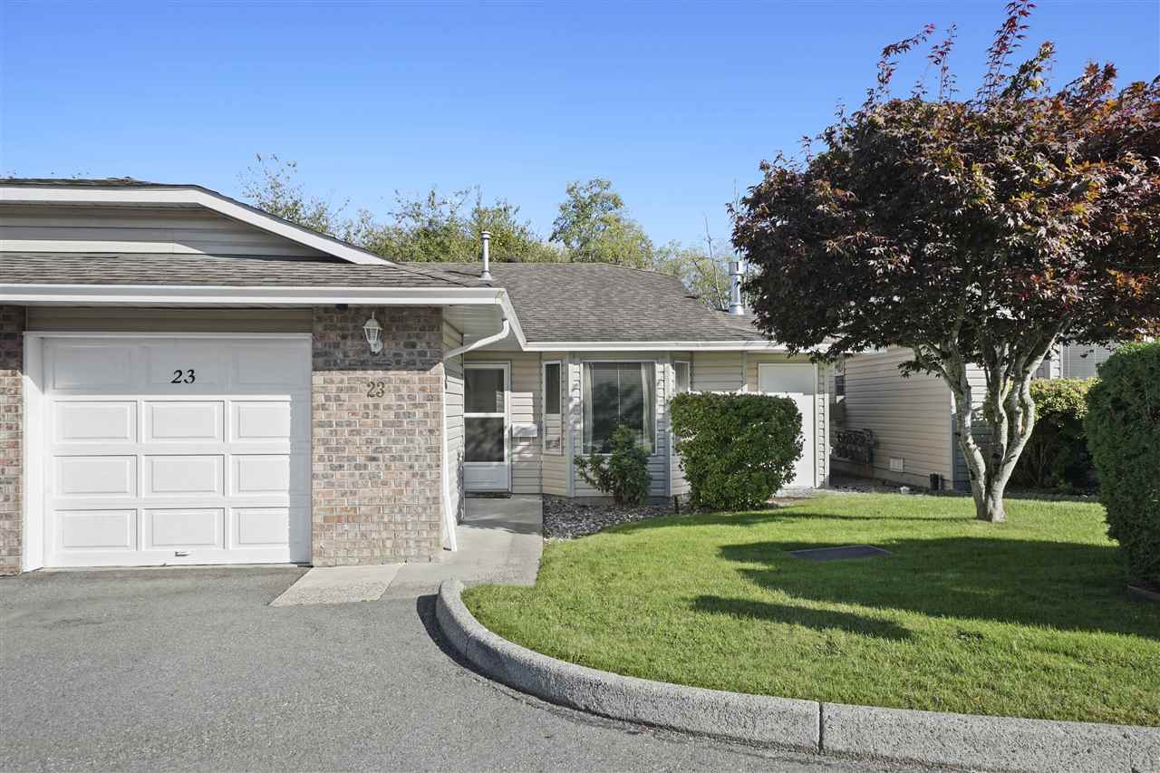 FEATURED LISTING: 23 22308 124 Avenue Maple Ridge